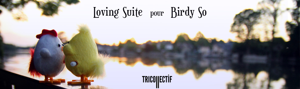Loving suite pour Birdy So